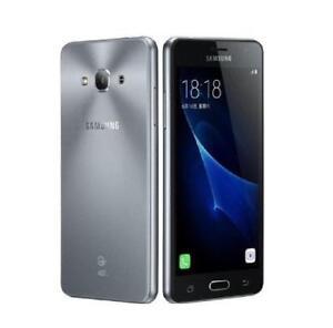 Dual SIM Samsung Galaxy J3 Pro J3110 Android 16GB ROM 2GB RAM SmartPhone