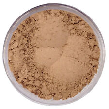 Mineral Foundation WARM MEDIUM SAND Bare Natural Finish Covers Rosacea