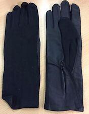 Flight Gloves, Black, Large, #DI-1217