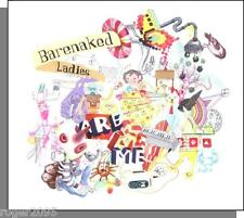 Barenaked Ladies - Barenaked Ladies Are Me - New 2006 Desperation CD!