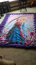 Disney Frozen Full Comforter Elsa Anna