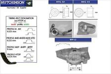 KIT DISTRIBUTION + POMPE EAU BOXER EXPERT PARTNER 1,8D 1,9D/TD de 02/94 à 11/02