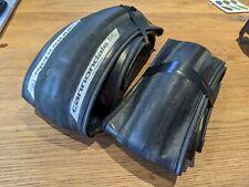 Panaracer 650b X 42mm Cannondale Slate gravel Tyres, Pari-Moto