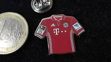 FC Bayern München FCB Trikot Pin Badge Home 2016/17