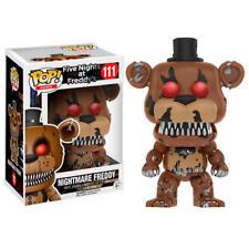 Pop Funko Five Nights at Freddy's Nightmare Freddy