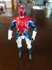 "Marvel Legends Captain Britain Action Figure 4"" Abomination"