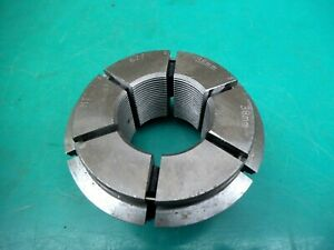 ENGINEERS CRAWFORD STYLE MULTIBORE COLLET MT677 36MM -38MM