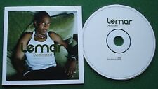 Lemar Dedicated inc Another Day & Body Talk + CD