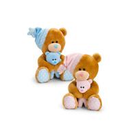 Newborn Baby Girl Boy My First Cuddly Toy Plush Teddy Musical 25cm 0+ Keel Toys