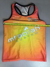 Borah Teamwear Womens Size Large L Run Running Top (6910-121)
