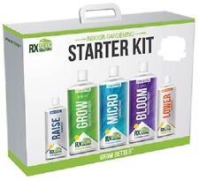 Indoor Gardening Starter Kit