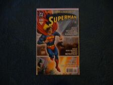 DC Comics; Superman 2nd Series #122, 'The Kandor Connection', 1997. Uncert. VF+