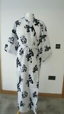 NEW WITH TAGS ORIGINAL MEN'S JAPANESE KIMONO COTTON DRESSING GOWN ROBE AMITA L