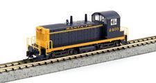Graham Farish N Scale Model Train