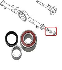 REAR AXLE HALF SHAFT BEARING REPAIR KIT FOR MAZDA BONGO MPV NISSAN VANETTE