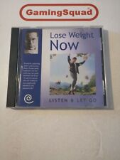 Lose Weight Now CD, Supplied by Gaming Squad