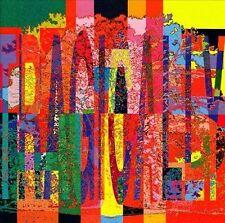 Music @ Work The Tragically Hip MUSIC CD