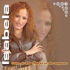 Isabela exitos de Los Tigres del Norte en Duranguense CD New sealed Nuevo