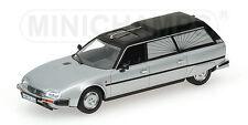 Citroen CX Break 1980 Hearse 400111495 Minichamps 1/43