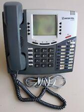 Inter-Tel 8560 Display Phone Model Number 550.7300