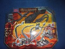 Mega Bloks 1086 Pirates of the Caribbean World's End Dangers from the Depths