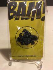 King Kong : Bam Box Pin -  Animal Influence Primates Fan Art