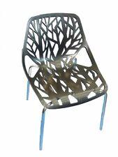 Chrome Modern Chairs