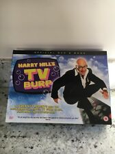 Harry Hill's  TV Burp Official DVD and Book New