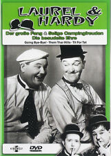 Dick und Doof (Laurel & Hardy) Der große Fang u.a.                   | DVD | 555