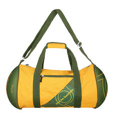 Unisex Holdall Duffle Gym Overnight Sport Bag Travel Vacation Home Outdoor SA Rugby Green