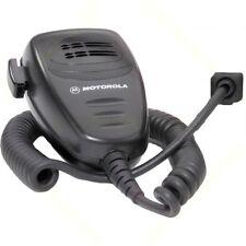 Motorola Microphone - CDM/PM/CM series radios