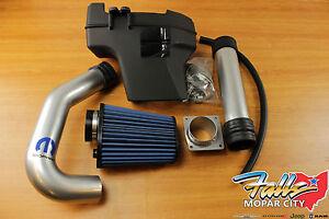 2011-2020 Chrysler 300 Dodge Charger Challenger 3.6L Cold Air Intake Mopar OEM