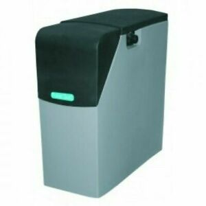 Kinetico HF supersoft non electric twin tank water softener high flow + kit