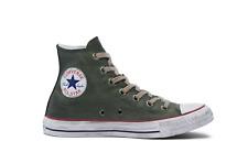Converse All Star scarpe uomo Chuck Taylor  Green waxed limited Italian edition