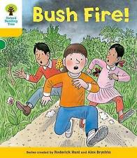 Good, Oxford Reading Tree: Level 5: Decode and Develop Bushfire! (Ort Decode and