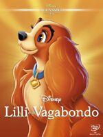 Lilli E Il Vagabondo (Classici Disney) (Repack 2015) - Dvd Nuovo Sigillato