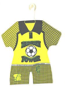 Dresden Power Football Jersey for the Car - Mini-Trikot Kit #081