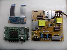 Vizio D50N-E1 (LTMWVTCT Serial) Complete TV Repair Parts Kit