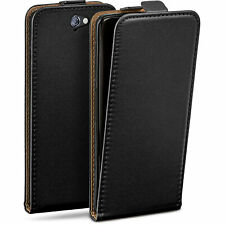 Case For HTC One A9 Flip Phone 360 Degree Thin Protective
