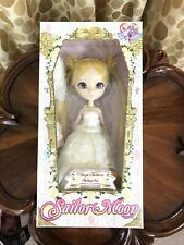 Free Shipping Nrfb Pullip Sailor Moon Usagi Tsukino Wedding Doll Bride P-211