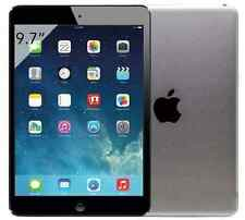 Apple iPad Air 1 16GB Wi-Fi + 4G 9.7 pollici Display Retina Space Grey una condizione