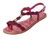 Regular Size Rubber Sandals & Beach Shoes for Women
