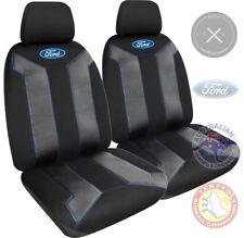 Ford Car Seat Covers Xr6 Xr8 Ba Bf Fg Falcon Focus Fiesta All Makes