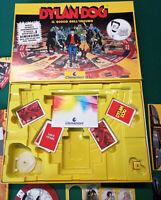 Dylan Dog Il gioco dell'incubo 1994 Clementoni