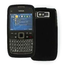 for Nokia E73 Mode Black Flexible Silicone Soft Gel Skin Case Cover Protector