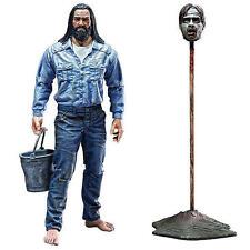 "McFarlane Toys The Walking Dead Comic Series 5""Action Fig - Negan Imprisoned"