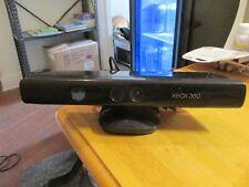 Microsoft XBOX 360 Kinect Sensor Bar Model 1473  Black