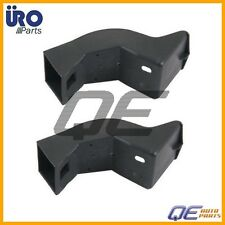 2 Volvo 740 1985-1989 745 1985 760 1983-1987 780 1987-1991 Fog Light Bracket URO