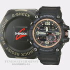 Authentic Casio G-Shock Men's Gulfmaster Master Twin Sensor Watch GG1000RG-1A