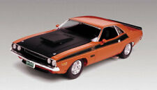 Revell 85-2596 1:24 1970 Dodge Challenger 2 'n 1 Plastic Model Kit